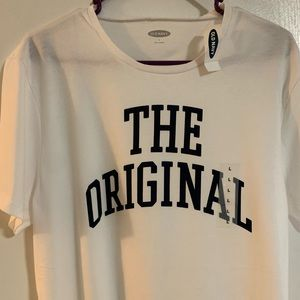 NWT old navy  t - shirt